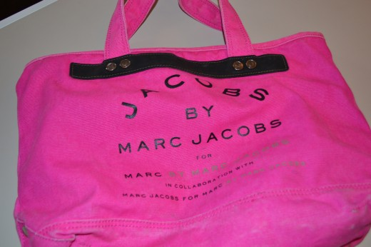 Marc by Marc Jacobs väska.