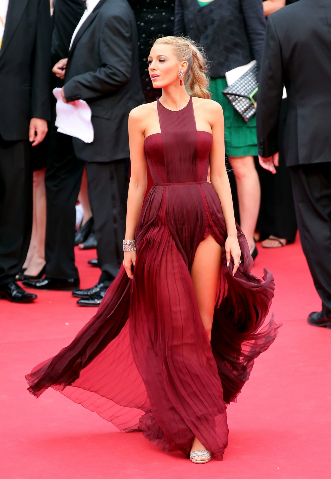 67th Cannes Film Festival. Cannes